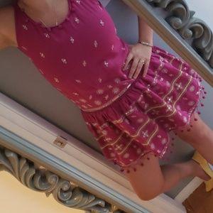 Calypso st. Barth dress xs